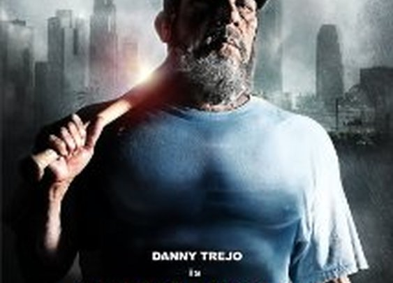 Bad Ass (2012) - IMDb