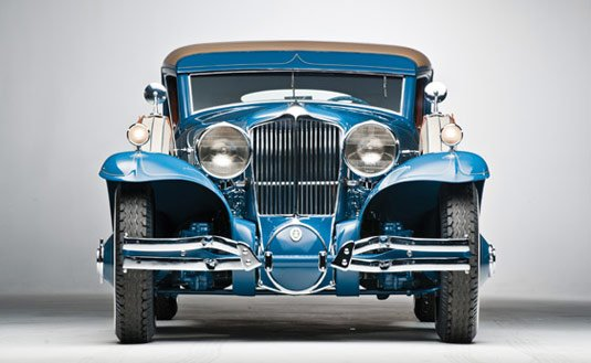 Cord L-29 Special Coupe (1929)
