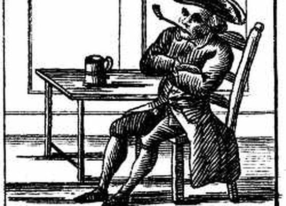 A History of the American Bachelor: Part I – Colonial and Revolutionary America   The Art of Manliness
