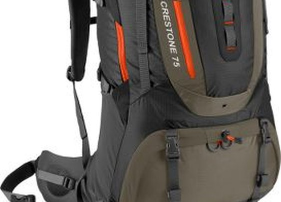 Cabela's: The North Face® Crestone 75 Pack