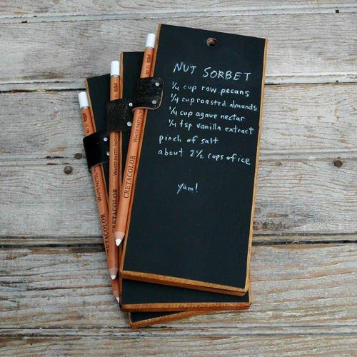 chalk tablets | Design*Sponge
