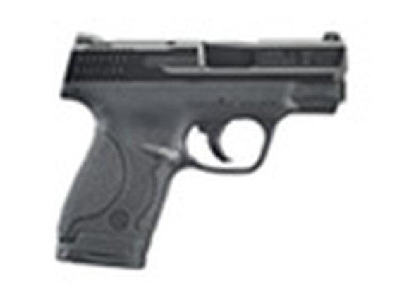 Smith & Wesson M&P; SHIELD™ 9mm