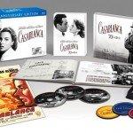 Casablanca 70th Anniversary Edition Blu-ray | Gear Patrol
