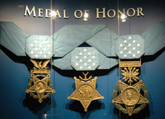 Medal of Honor Museum