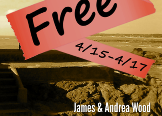 Get the eBook for Free, Starting on Tax Day