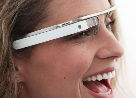 Google's smart glasses begin testing as Project Glass | Android Community