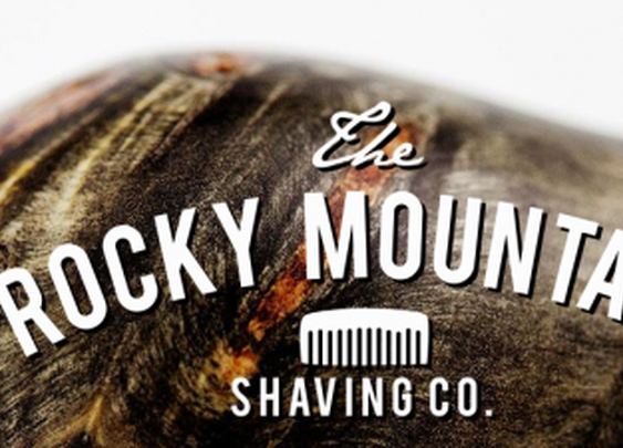 Happy Friday the 13th! from the Rocky Mountain Shaving Co.
