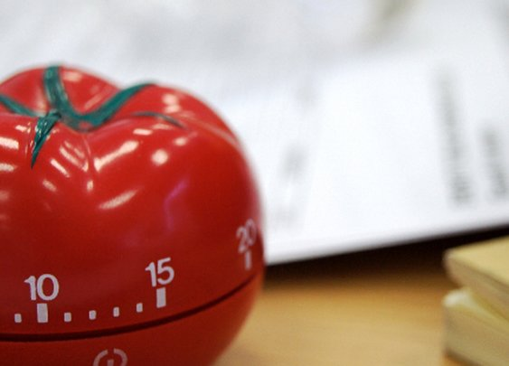 The Problem with The Pomodoro Technique