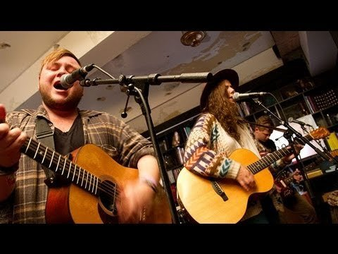 Of Monsters and Men - 'Little Talks' Live on KEXP (Video)
