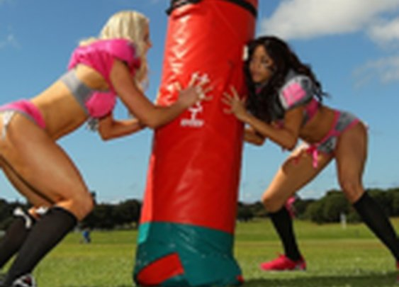 Lingerie Football League goes on hiatus for 2012 season | Shutdown Corner - Yahoo! Sports