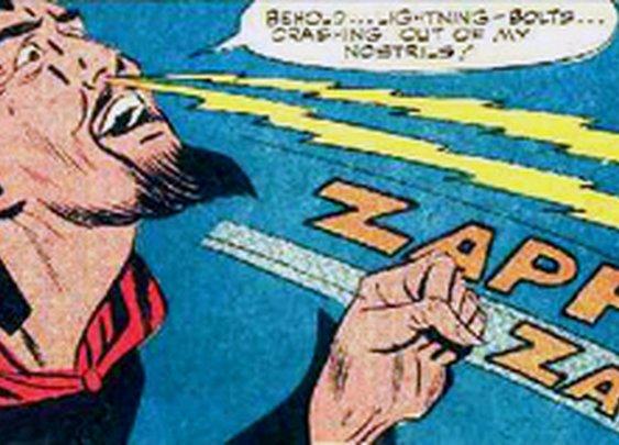 Rubbish superpowers, 1940s-2010s | Retronaut