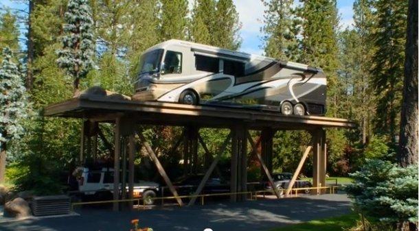 A garage Batman would envy | The Car Tech blog - CNET Reviews