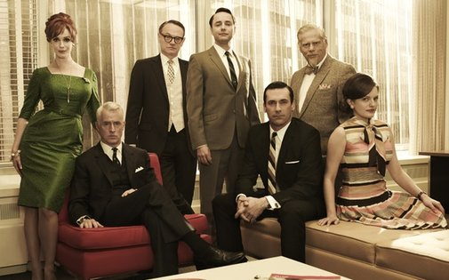 Reviewing the 'Mad Men' World by Someone Who Was There - Entertainment - The Atlantic Wire