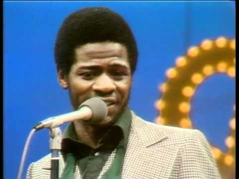 Al Green 4.13.1946 - Love and Happiness - live on soul train