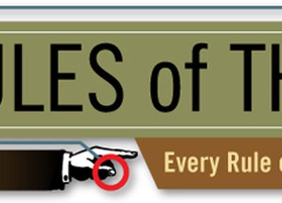 RulesofThumb.org - Homepage