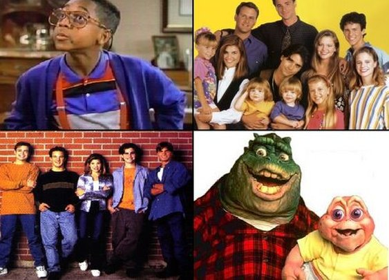 Flashback Friday: 'TGIF' Theme Songs From the 90's on Patty's Blog - Buzznet