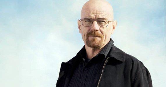 'Breaking Bad' Season 5 Will Air in 2012 & 2013 | Screen Rant