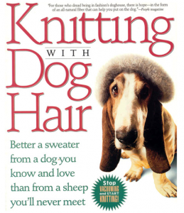 Another bizarre book title