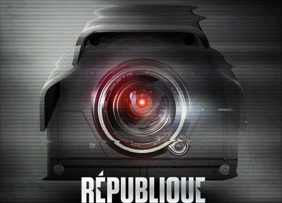 Republique by Camouflaj + Logan by Camouflaj — Kickstarter