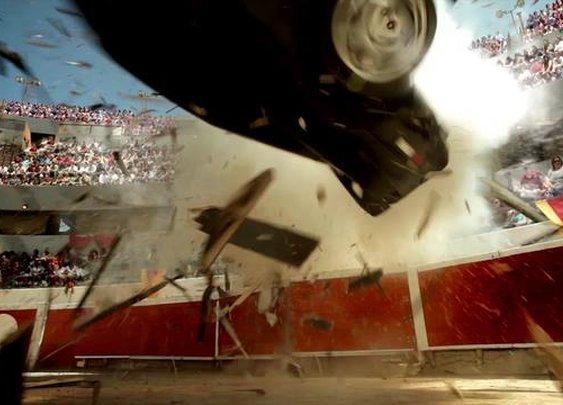 Shane Hurlbut - Crash Cam on Vimeo
