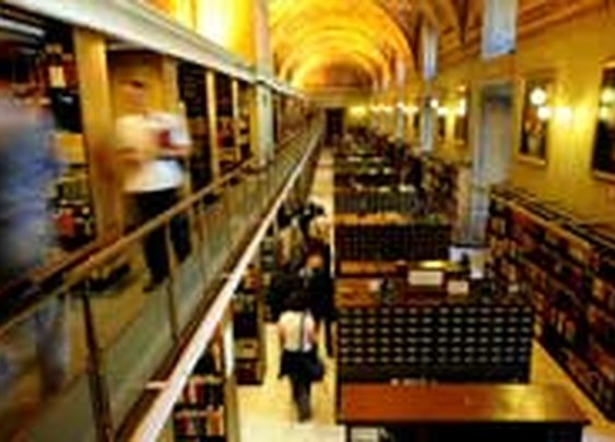 Vatican and Oxford University share ancient texts online