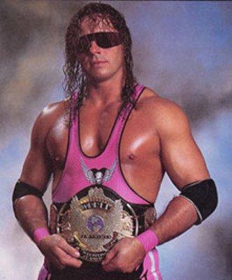 Bret the Hitman Hart