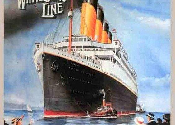 Titanic – 100 years on
