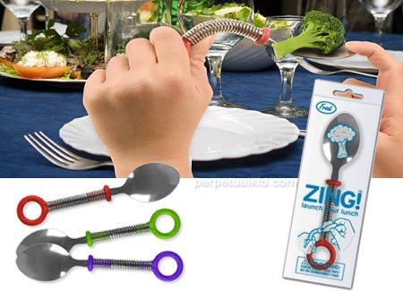 ZING! Catapult Spoon