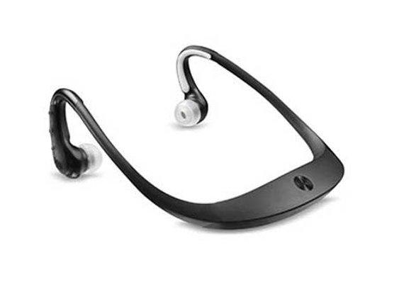 Motorola S10-HD Bluetooth Headphones Announced | Ubergizmo
