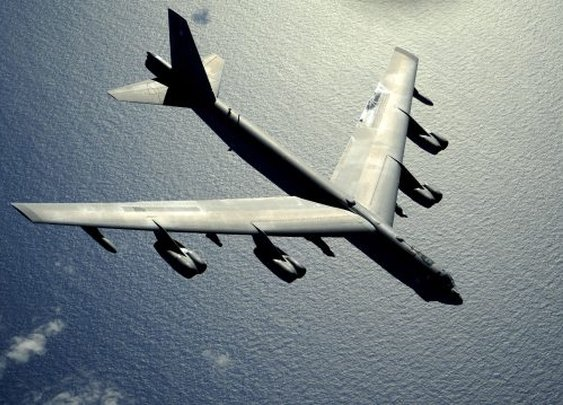 The B-52 bomber turns 60 (photos) | ZDNet