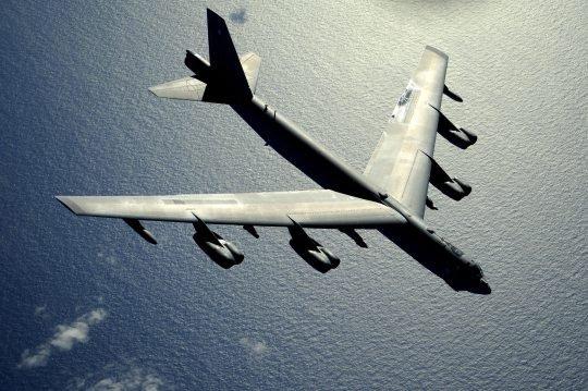 The B-52 bomber turns 60 (photos) | ZDNet