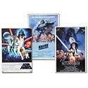 Metal Star Wars Posters
