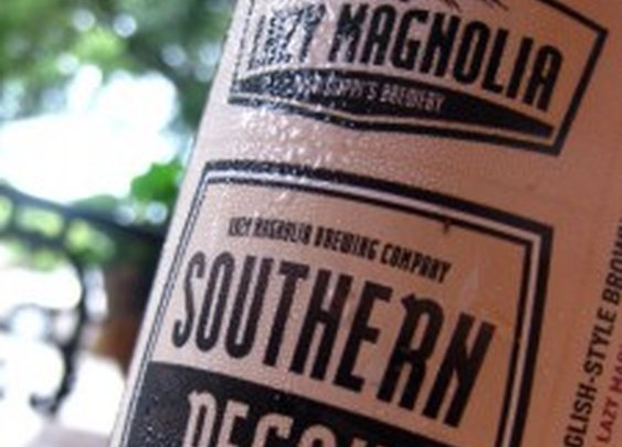 Southern Brews: Lazy Magnolia's Southern Pecan Nut Brown Ale | The Trot Line