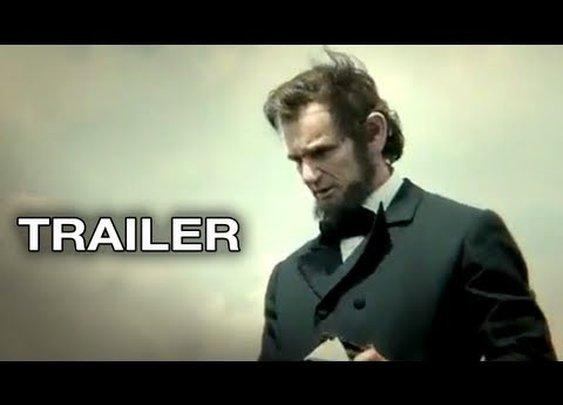 Abraham Lincoln Vampire Hunter Official Trailer #2