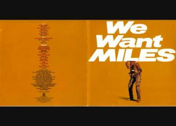 Miles Davis - Jean Pierre      - YouTube
