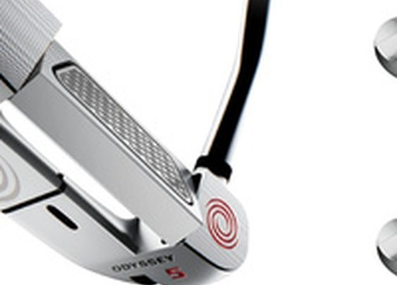 Two Golf Putters in One Club Means You'll Be Half As Bad at Golf