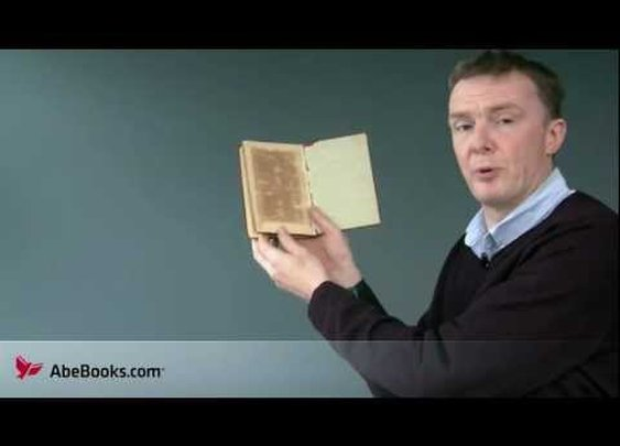 Why Do Old Books Smell?