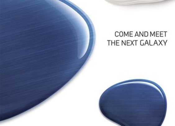 Samsung will unveil the next Galaxy phone May 3rd in London -- Engadget
