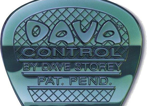 Dava Control Guitar Pick | Musician's Friend - Gentlemint