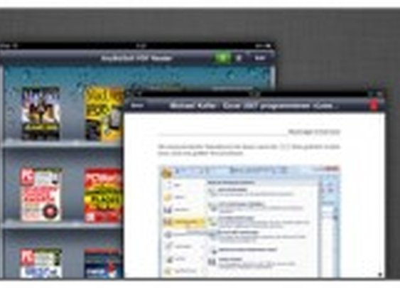 6 Free PDF Reader Apps for iPad