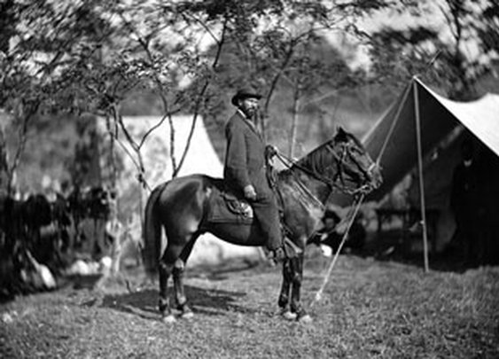 Incredible Pictures from the Civil War