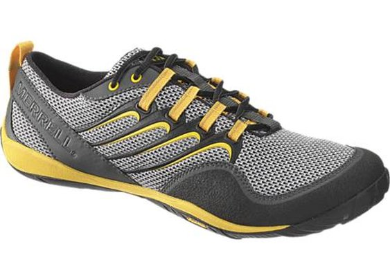 Barefoot Run Trail Glove Wide Width - Men's - J85521W   Merrell
