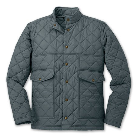 Northern Quilted Jacket | Filson
