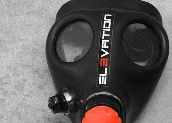 Elevation Training Mask | inStash