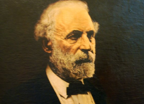 """Do your duty in all things. You cannot do more, you should never wish to do less."" -Robert E. Lee"