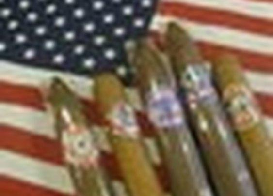 Go America! Go Cigars! Don't let the FDA regulate premium cigars!!