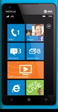 Nokia Lumia 900 - Nokia - USA