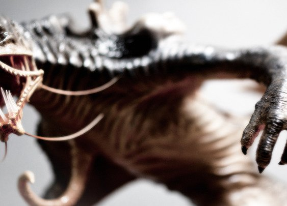 Stan Winston School I Special Effects Character Creation Tutorials by the Masters of FX