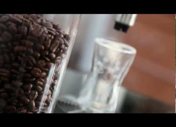 TopBrewer Coffee faucet by Scanomat - with iPhone control      - YouTube