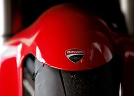 VW's Audi Set to Buy Ducati - WSJ.com